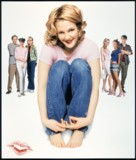 Never Been Kissed - Key art (xs thumbnail)
