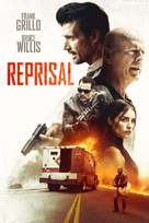 Reprisal - Video on demand movie cover (xs thumbnail)