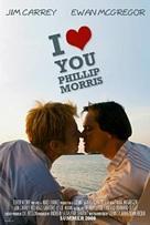 I Love You Phillip Morris - Movie Poster (xs thumbnail)