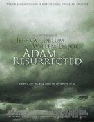 Adam Resurrected - Movie Poster (xs thumbnail)