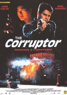 The Corruptor - Italian Movie Poster (xs thumbnail)