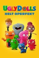 UglyDolls - Swedish Movie Cover (xs thumbnail)