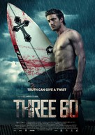 Tres60 - Spanish Movie Poster (xs thumbnail)