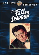The Fallen Sparrow - DVD cover (xs thumbnail)