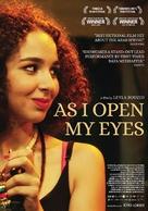 À peine j'ouvre les yeux - Movie Poster (xs thumbnail)