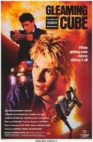 Gleaming the Cube - Movie Cover (xs thumbnail)