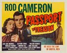 Passport to Treason - Movie Poster (xs thumbnail)