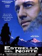 Tashunga - Spanish Movie Poster (xs thumbnail)
