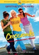 Crossroads - DVD cover (xs thumbnail)