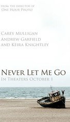 Never Let Me Go - Movie Poster (xs thumbnail)