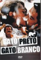 Crna macka, beli macor - Portuguese DVD cover (xs thumbnail)