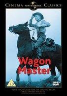 Wagon Master - British Movie Cover (xs thumbnail)