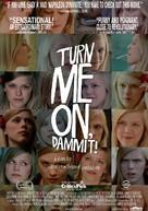 Få meg på, for faen - Movie Poster (xs thumbnail)