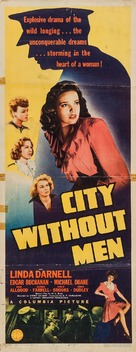 City Without Men - Movie Poster (xs thumbnail)