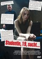 Mes chères études - Swiss DVD movie cover (xs thumbnail)