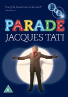 Parade - British Movie Cover (xs thumbnail)