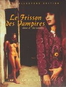 Le frisson des vampires - Dutch DVD cover (xs thumbnail)