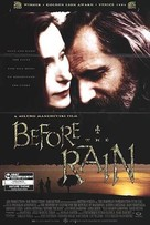 Before the Rain - poster (xs thumbnail)