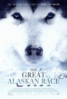 The Great Alaskan Race - Movie Poster (xs thumbnail)
