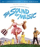The Sound of Music - Blu-Ray movie cover (xs thumbnail)