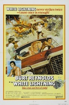 White Lightning - Movie Poster (xs thumbnail)