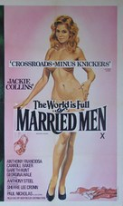 The World Is Full of Married Men - Movie Poster (xs thumbnail)
