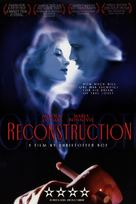 Reconstruction - DVD movie cover (xs thumbnail)