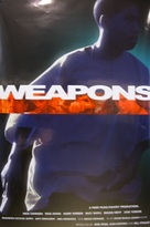 Weapons - poster (xs thumbnail)