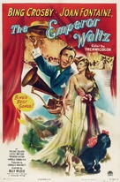 The Emperor Waltz - Movie Poster (xs thumbnail)