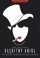 Der blaue Engel - Polish Movie Poster (xs thumbnail)