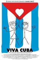 Viva Cuba - Cuban Movie Poster (xs thumbnail)