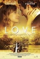 Love and Other Impossible Pursuits - Movie Poster (xs thumbnail)