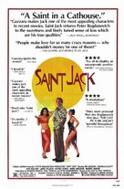 Saint Jack - Movie Poster (xs thumbnail)