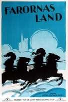 Yolanda - Swedish Movie Poster (xs thumbnail)