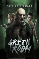 Green Room - DVD movie cover (xs thumbnail)