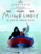 Mister Lonely - French Movie Poster (xs thumbnail)