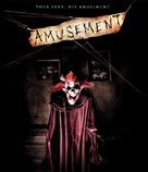 Amusement - Blu-Ray movie cover (xs thumbnail)
