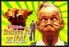 """""""Ripley's Believe It or Not!"""" - Movie Poster (xs thumbnail)"""