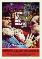 The Mad Bomber - Spanish Movie Poster (xs thumbnail)