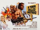 A Town Called Bastard - British Movie Poster (xs thumbnail)