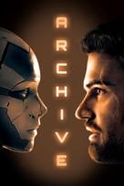 Archive - International poster (xs thumbnail)
