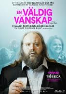 Fúsi - Swedish Movie Poster (xs thumbnail)