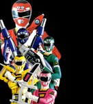 Turbo: A Power Rangers Movie - Key art (xs thumbnail)