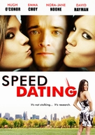 Speed Dating - Movie Cover (xs thumbnail)