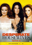 """Desperate Housewives"" - French Movie Cover (xs thumbnail)"