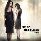 Ne te retourne pas - French Movie Poster (xs thumbnail)