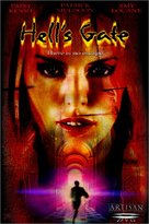 Bad Karma - Movie Cover (xs thumbnail)