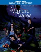 """The Vampire Diaries"" - Blu-Ray cover (xs thumbnail)"