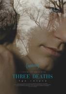 Three Deaths - Movie Poster (xs thumbnail)