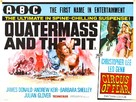 Circus of Fear - British Combo movie poster (xs thumbnail)